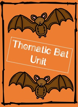 Bat Unit- Primary