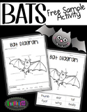 Bat Informational Unit FREEBIE