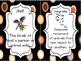 Bat Vocabulary Cards