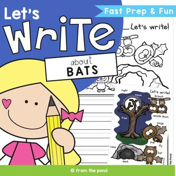 Bat Writing
