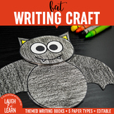 Bat Writing Craft