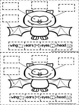 Bat Research Writing Unit