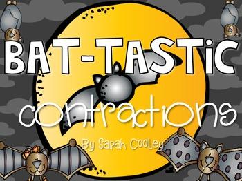 Bat-tastic Contractions