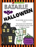 Bataille d'Halloween