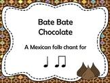 Bate Bate Chocolate