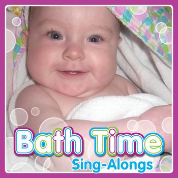 Bath Time Sing-Alongs