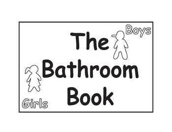Bathroom Book Cover