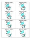 Bathroom Buddy