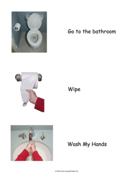 Bathroom Checklist