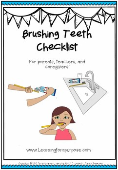 Bathroom Checklist Bundle