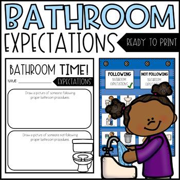 Bathroom Expectations