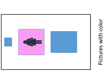 Bathroom Folder Game - Male vs Female