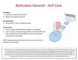 Bathroom Visuals - Gender Neutral