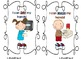Kindergarten Routines: Bathroom Labels and Sequencing Card