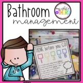Bathroom Management System