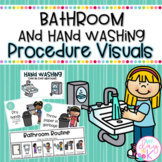 Bathroom Procedure Visuals