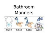 Bathroom Procedures