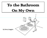 Bathroom Restroom Behavior and Expections