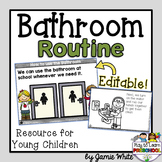Bathroom Routine