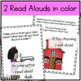 Bathroom Rules {Posters, Read Aloud, Mini Books and More!}