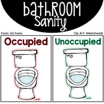 Bathroom Sanity