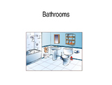 Bathroom Story for School- Male