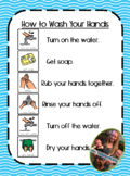 Visual Aids for Children with Special Needs
