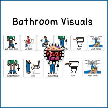 Bathroom Visuals