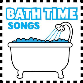 Bathtime Songs