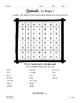 Batiburrillo Spanish Boggle Board :  La Ropa