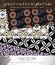 Batik Inspired Digital Paper
