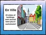 Bâtiments-En ville