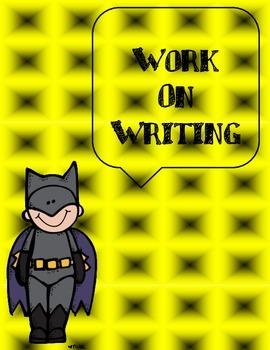 Batman Daily Five Posters