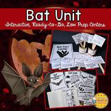 Bat Unit with Google Slides