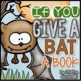 Bats Activities: Bats Activity packet