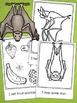 Bats Emergent Reader Set