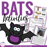 Bats Activities