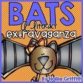 Bats: A Literacy Extravaganza