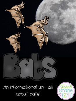 Bats! (An informational mini-unit)