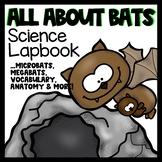 Bats Animal Study Lapbook