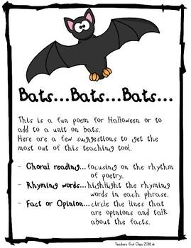 Bats...Bats...Bats...