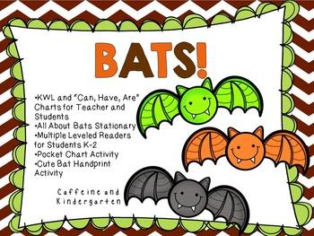 Bats Bats Bats!!!