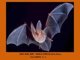 Bats. Bats, Bats
