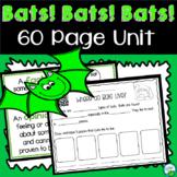 Bats! Bats! Bats! A Complete Bat Unit
