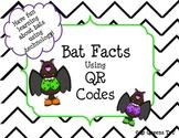 Bats, Bats, Bats using QR Codes