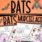 Bats Bilingual Bundle