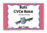 Bats CVCE Race