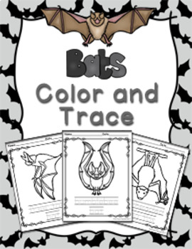 Bats Color and Trace