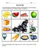 """Bats"" Common Core Aligned Math and Literacy Unit - ACTIVboard EDITION"