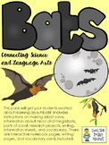 Bats - Connecting Science and Language Arts